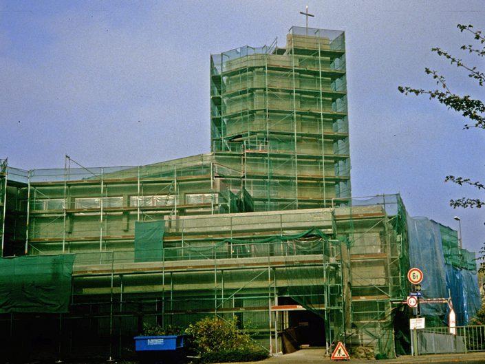 Aalen St. Maria 1988