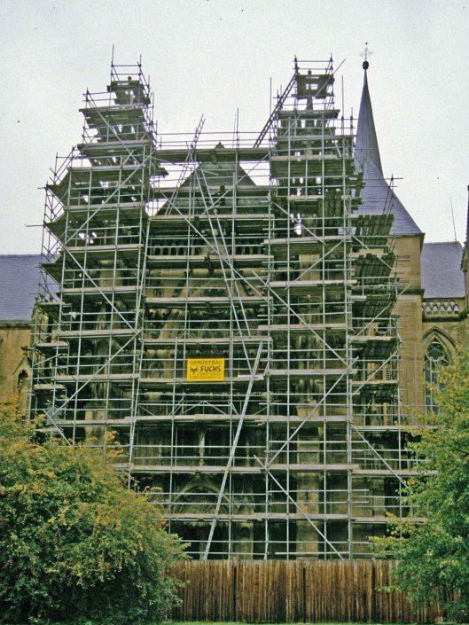 Bad Wimpfen im Tal 1985