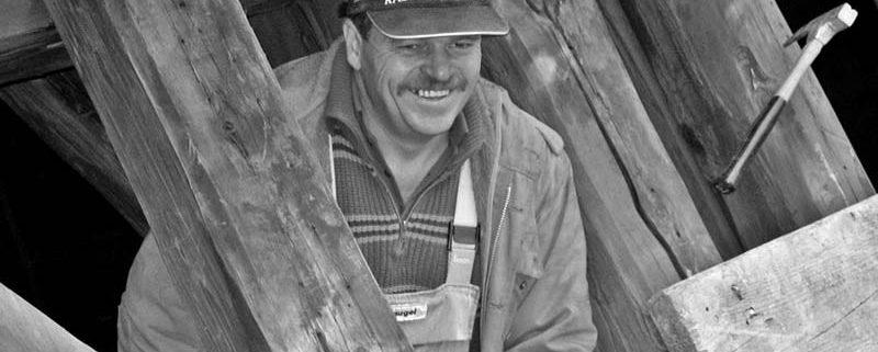 Hans Gaugel (†)
