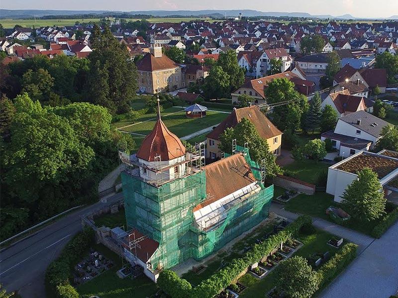 Fuchs Kirchen