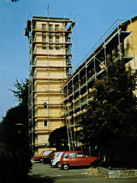 Bretzfeld 1977