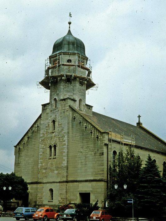 Bühlertann 1980