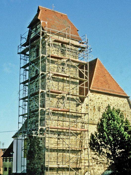 Bühlertann 1987