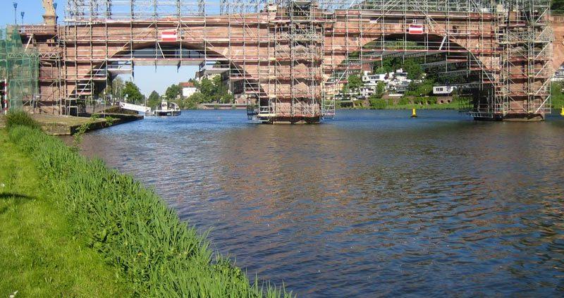 Heidelberg 2008