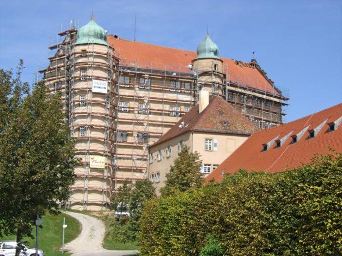 Lauchheim Kapfenburg