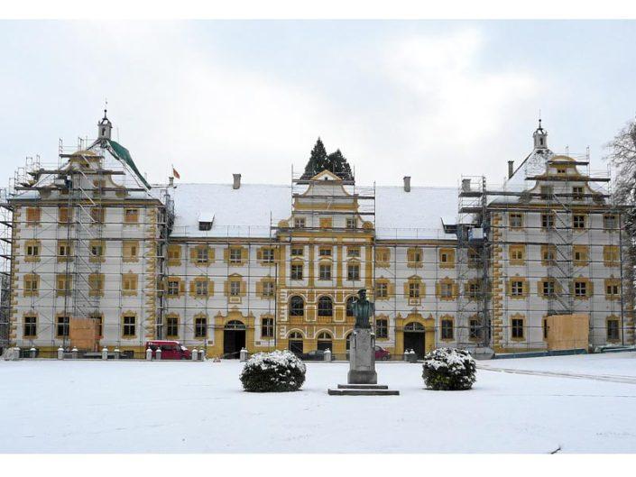 Salem Schloss
