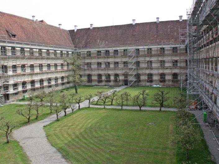 Salem Tafelobstgarten
