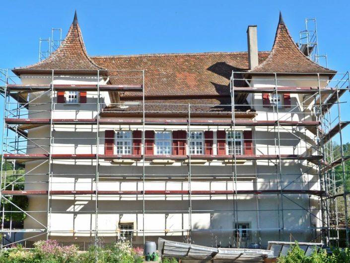 Tullau Schloss