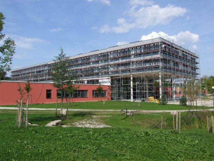 Aalen Berufschule 2009