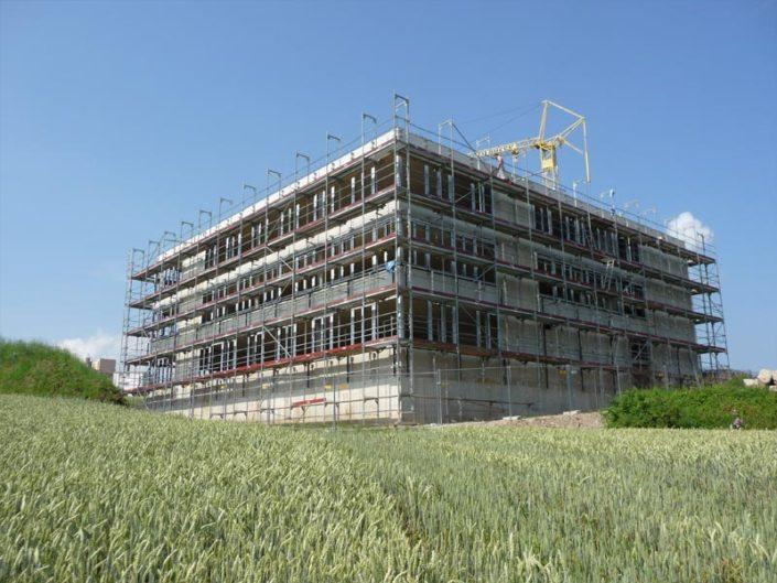Gaildorf Bechtle 2009