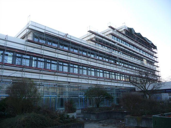 Heidelberg Postamt 2011