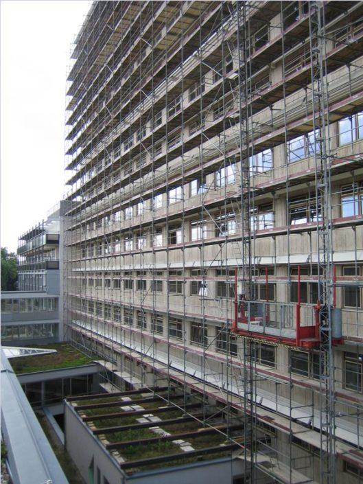 Ludwigsburg Klinikum 2005