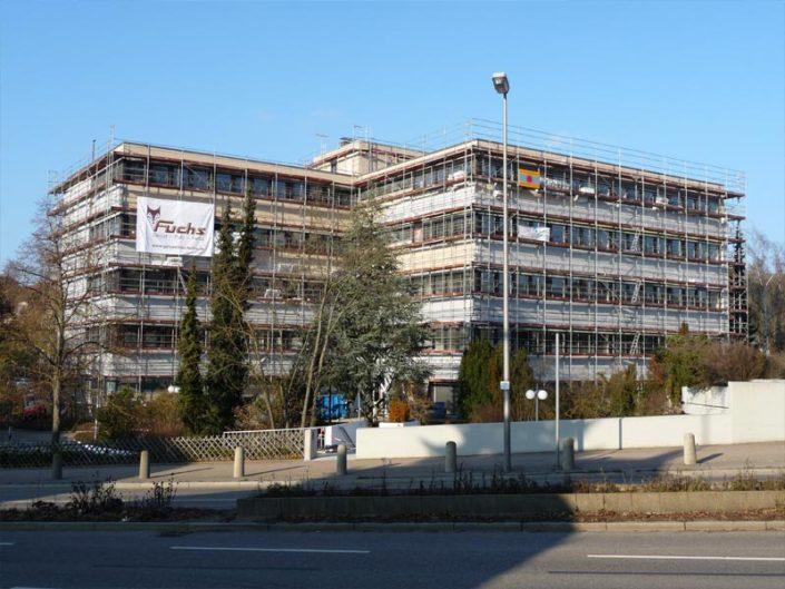 Schwaebisch Hall 2008