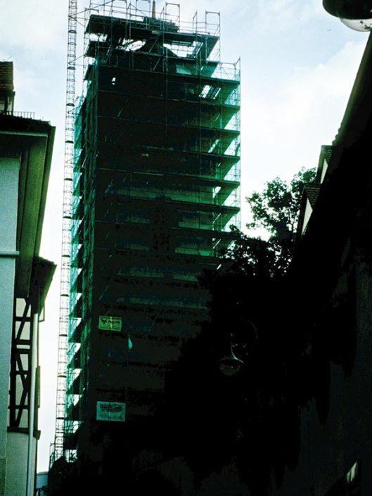 Creglingen 1996