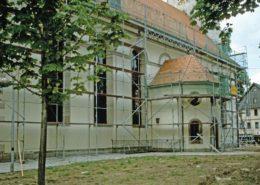 Welzheim 1987