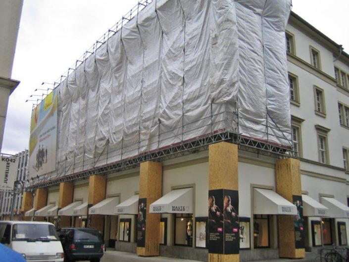 Stuttgart 2008