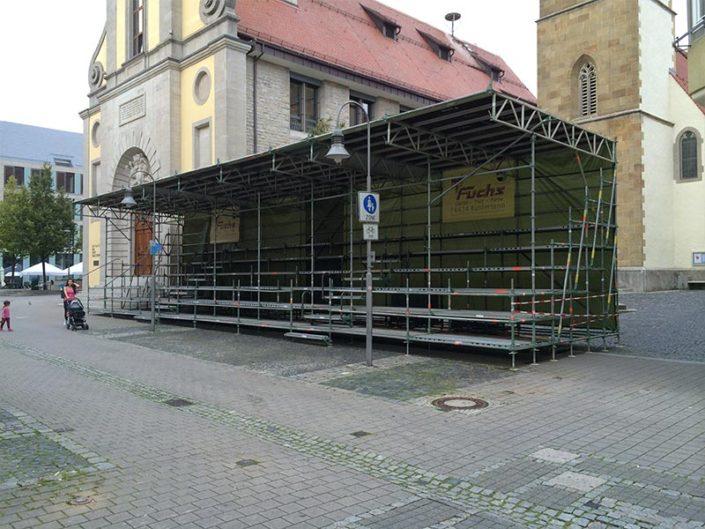 Crailsheim Volksfest