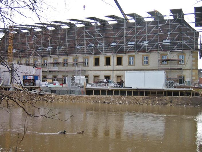 Baunach 2008