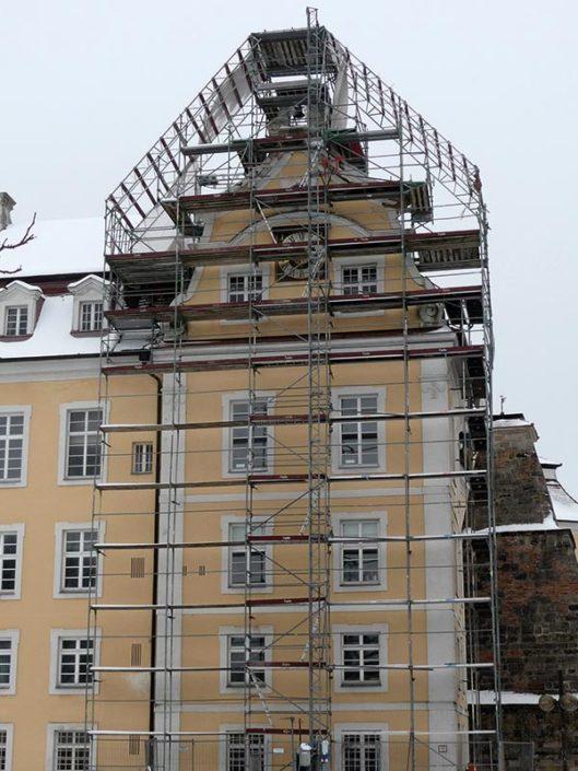 Ellwangen Schloss 2010